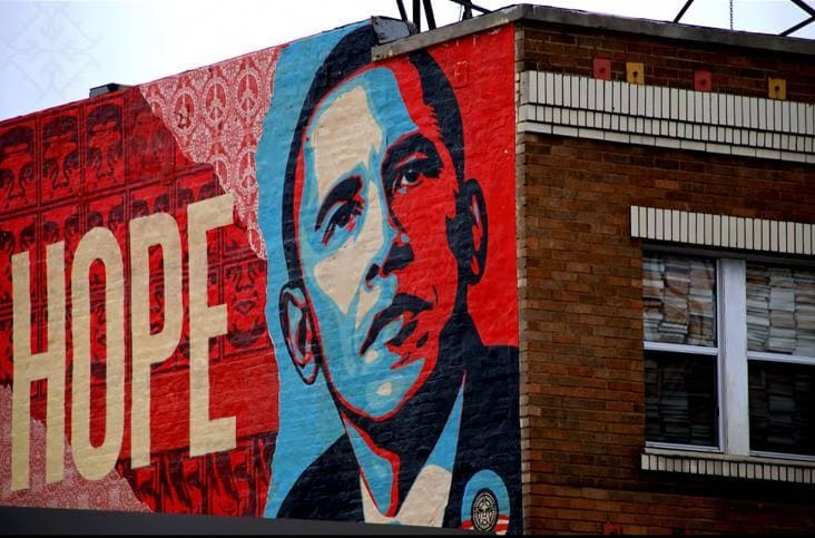 Obey_Hope_2008_Obama_stencil_on_the_wall_campaign